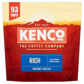 Kenco  Instant Coffee Refill 150g £2.50 @ Asda