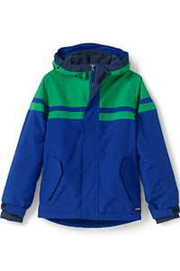 50% Off Kids Jackets and shoes @ Landsends plus further 25% off