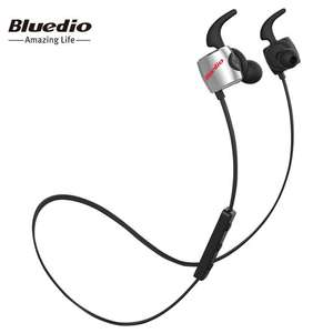 Bludio Bluetooth Wireless in-ear heaphones only £10.04 at AliExpress