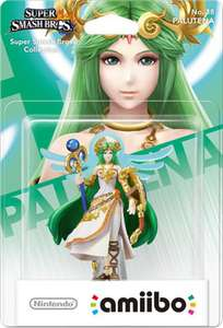 Palutena Amiibo only £4.84 @Coolshop inc FREE DEL! (Nintendo Switch/3DS/Wii U)