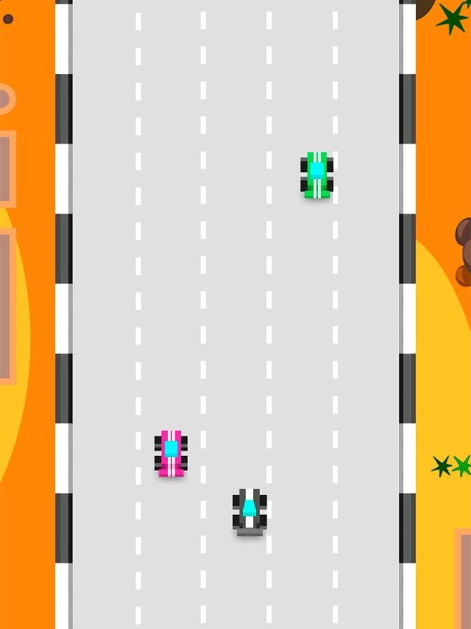 [Google Play] FREE Retro Speed 2 Racing Game