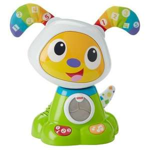 Fisher-Price Beat Bow Wow Toy £21.80 @ Amazon