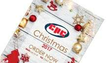 CPC Farnell Christmas shop is now on line.