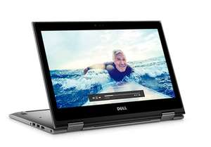 "Dell Inspiron 13 5379 (i7-8550U, 16GB RAM, 512GB SSD, 13.3"" Full HD IPS touchscreen) - £869 (£769 after cashback) @ Dell"