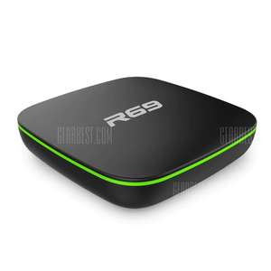 Sunvell R69 TV Box 1GB RAM 8GB ROM @ Gearbest - £16.80
