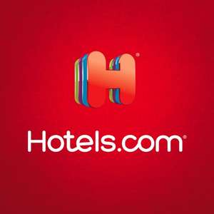 Exclusive 10% off Hotel Bookings at Hotels.com via vouchercodes