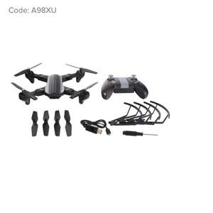 720p folding quadcopter drone £49.99 @ Maplin