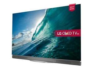 "LG OLED55E7N 55"" E7 Signature OLED 4K Ultra HD Smart TV with Dolby Atmos £2290 @ bt shop"
