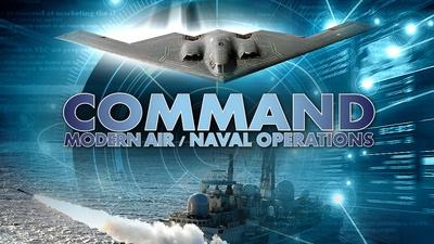 Command: Modern Air/Naval Operations [Steam] £18.66 @ Fanatical (Bundlestars)