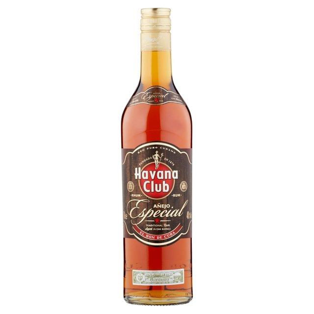 Havana Club Especial Rum £15 @ Morrisons