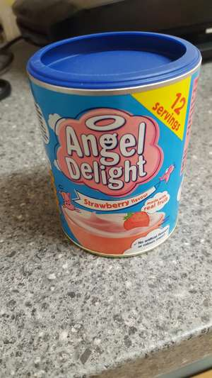 Angel delight tub - B&M - 99p