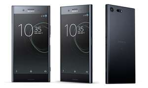 Sony Xperia XZ Premium 64GB SIM-Free With Free Delivery  £499 @ Groupon