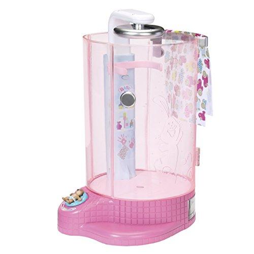 Baby Born Rain Fun Shower £25.79 @ Very & Amazon