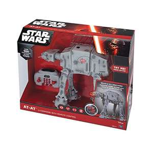 Star Wars AT AT RC Walker reduced to £49.99 Amazon