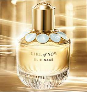 Free Girl of Now Sample from  Elie Saab
