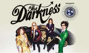 Darkness tickets £13.75 @ Groupon 13 different venues - UPDATE - 15% off Local Deals with code = £11.69 ENDS 8PM Tonight