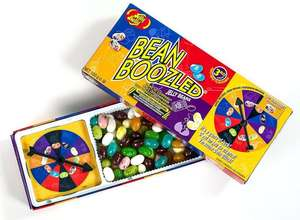 Bean Boozled Spinner Game (3rd Edition) £7.45 @ eBay / peripheral_centre