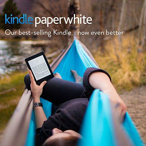Amazon Kindle Paperwhite @ Amazon £69.99 using code (READ40)