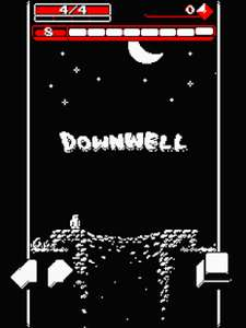Downwell down to 89p, normal £2.69 @ GooglePlay