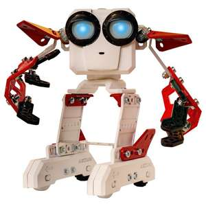 Meccano MicroNoid Socket (was £34.99) £19.99 @ Smyths