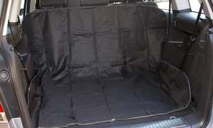 Two-in-One Car Boot and Seat Protector from £5 / £6.99 delivererd @ Groupon