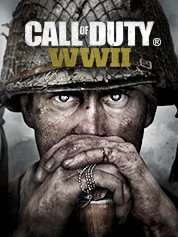 Call of Duty: WWII - STEAM KEY - £36.89 @ Greenmangaming