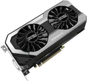 Palit GeForce GTX 1060 JetStream 3GB £172.79 @ Novatech