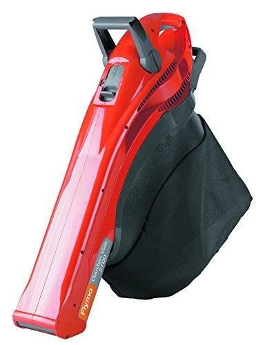 Flymo FLGV2700 GardenVac Electric Garden Blower Vacuum, 2700 W £34.99 @ Amazon