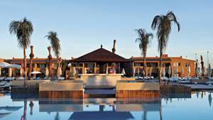7 night 4* All Inclusive Marrakesh, Morocco inc. flights, transfers & 20kg checked luggage - 8th December - Gatwick - Clubhotel Riu Tikida Palmeraie, 4.5/5 on Trip Advisor - £274.30 pp @ Holiday pirates