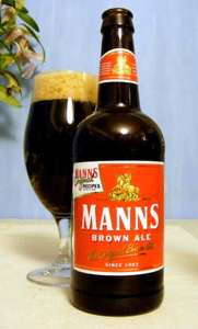 Mann - Brown Ale 500ml - £0.89 - Savers In store