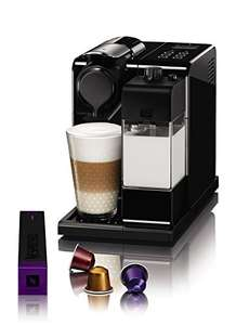 Nespresso Lattissima Touch Coffee Machine + £75 Nespresso Club Credit - £119 @ Amazon