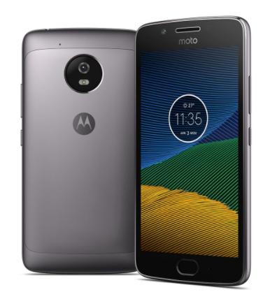 Motorola G5 £123 @ Toby Deals