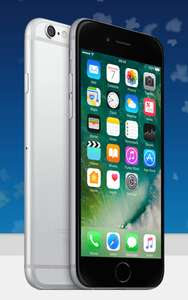 Brand new iPhone 6 32gb silver £240 o2