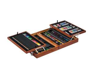 Crelando Artists' Paint Box £29.99 @ Lidl