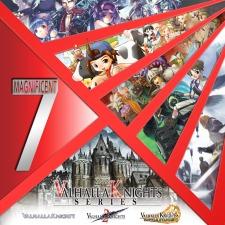 RSG's Magnificent Seven Vita/PSP £3.99 @ PSN store