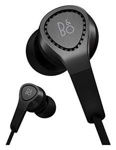 B&O PLAY by Bang & Olufsen Beoplay H3 In-Ear Headphones - Black - £89.99 @ Amazon - Sold and Despatched by Hurr Tech
