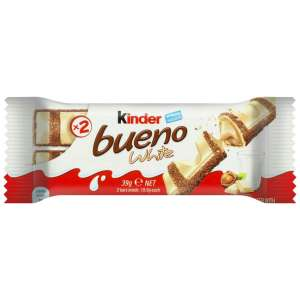 10 kinder buenos for 2.99 (lidl)