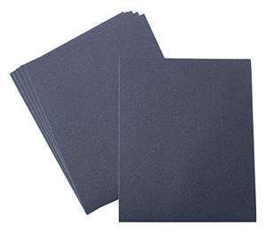 Sandpaper 2000 Grit - Looking for - Amazon Add-on item - £2.27 @ Amazon