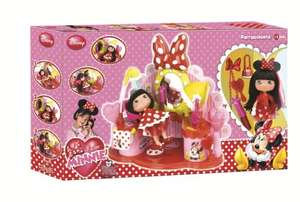 I Love Minnie Hairdresser Set  £11.29 delivered @ BuySend via Amazon