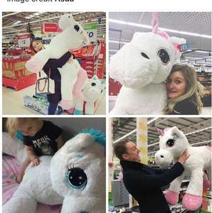 ASDA Giant Unicorn £30 instore