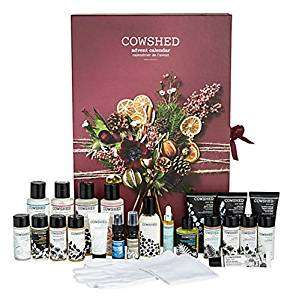 £17.20 for Cowshed Advent Calendar  £17.25 delivered @ allbeautyShop via Amazon