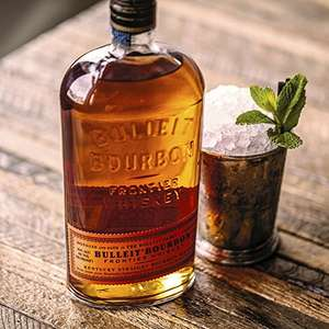 Bulleit Bourbon at a very tasty price - £22 @ Amazon