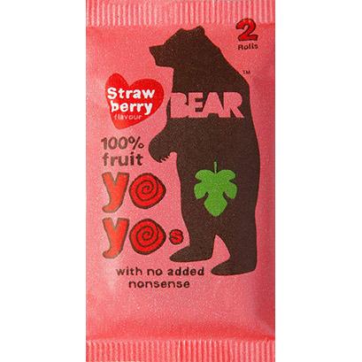 Bear Yoyos 13p at Asda