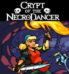 [Steam] Crypt of the Necrodancer £2.19 @ Steam (Weeklong Deal)