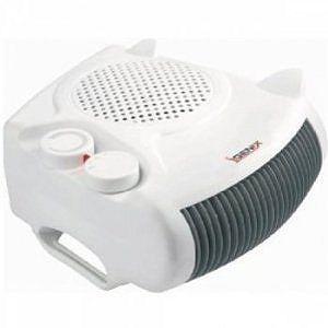 Fine Elements 2000W Flat Fan Heater £15 Tesco