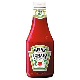 Heinz Tomato Ketchup 1kg - £2.50 at Asda