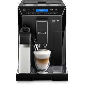 De'Longhi ECAM44.660.B Eletta Bean to Cup Coffee Machine £399 @ AO.com