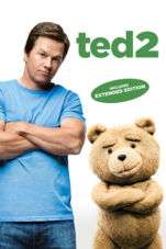 Ted 2 HD £2.99 on iTunes