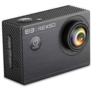 Elephone REXSO Explorer X 4K Action Camera £21.39 GearBest