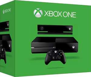 Xbox One 500GB With Kinect £389.99 @ ShopTo